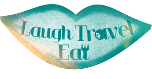 Laugh Travel Eat