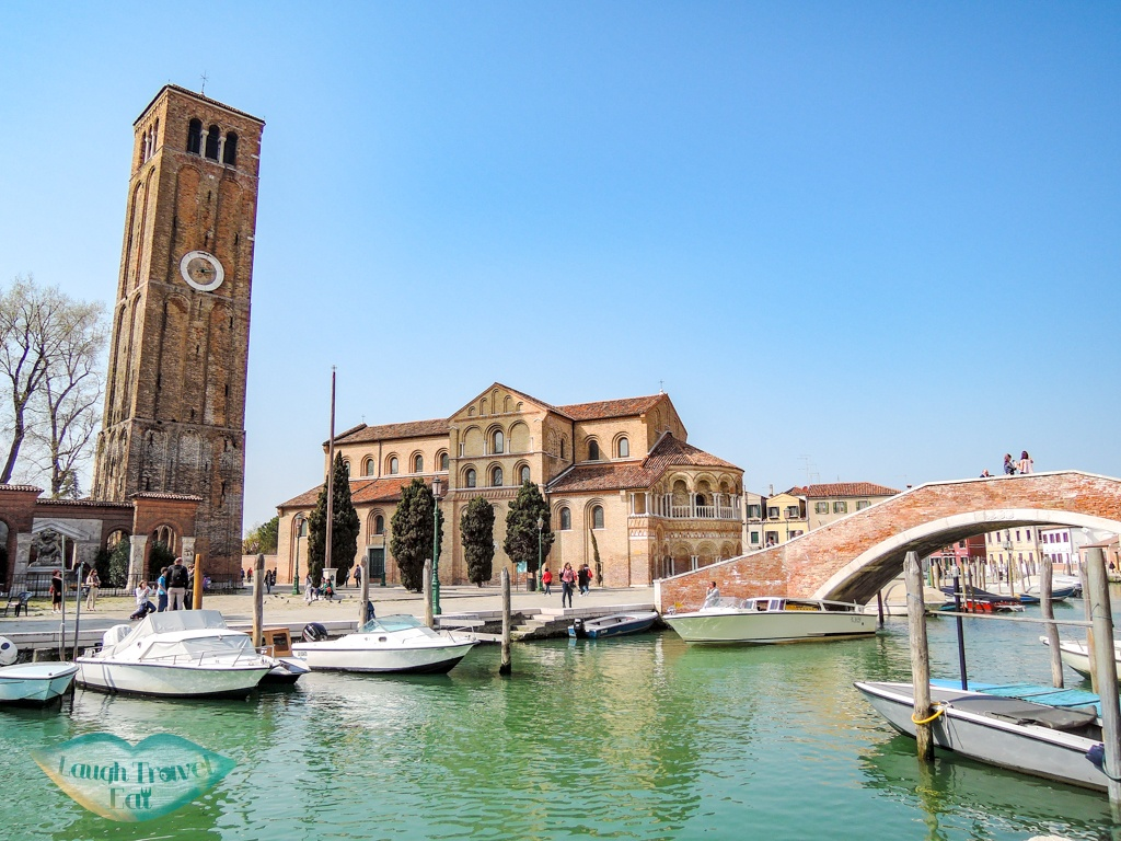 murano three island tour Venice Italy - laugh travel eat-2