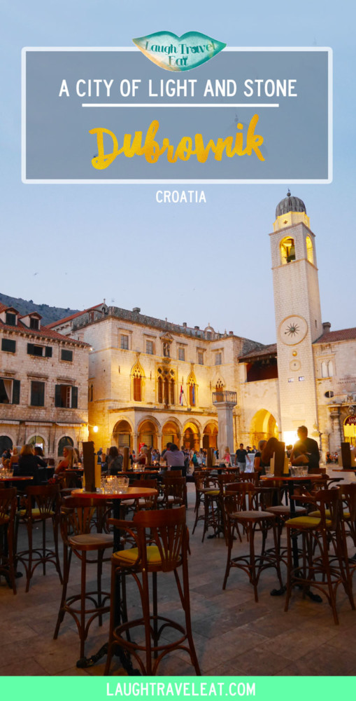 The pearl of Adriatic, Dubrovnik rose to fame as one of the best preserved medieval cities and the filming location of Game of Thrones