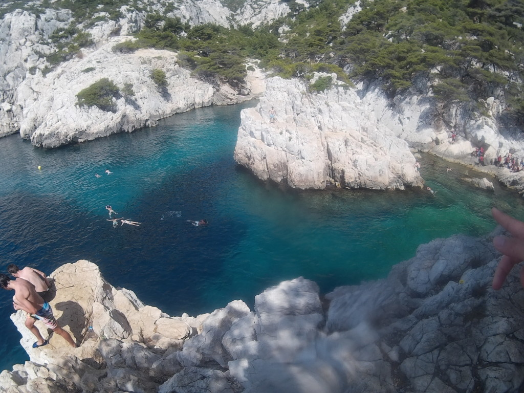 Calanque de Sugiton, Calanques National Park