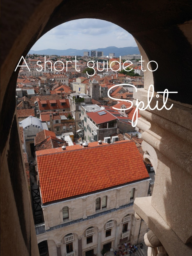 A short guide to Split
