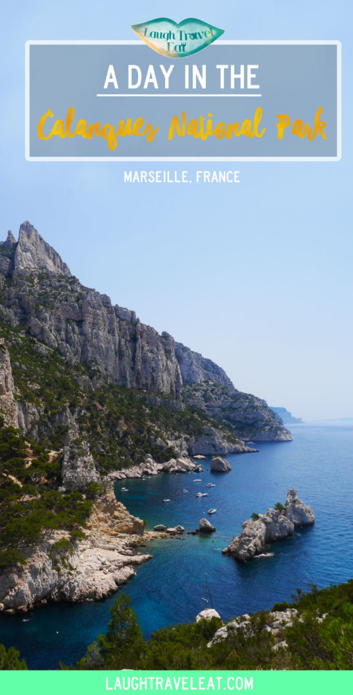 A day trip to Calanques National Park, Marseille | Laugh Travel Eat