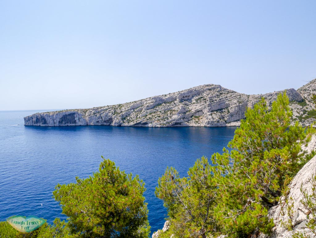 from calanque de sugiton to calanque de morgion | Laugh Travel Eat