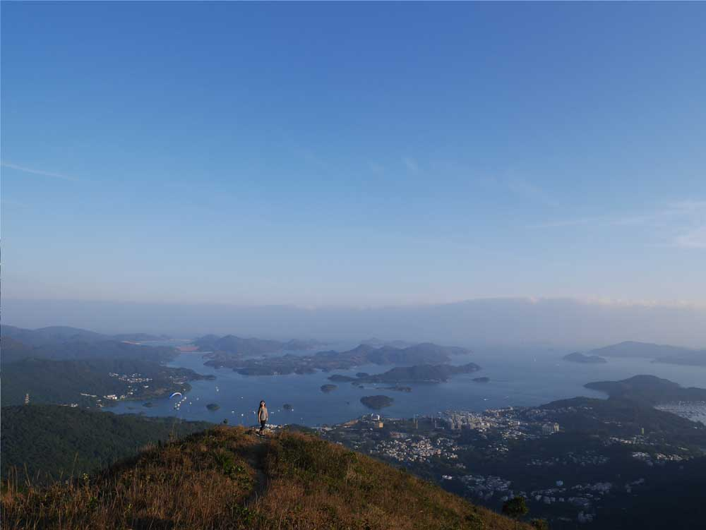 maclehose trail stage 4 ma on shan sai kung, Hong Kong | Laugh Travel Eat