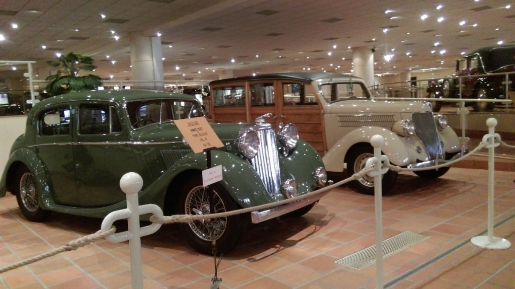 Prince's car collection, Moanco