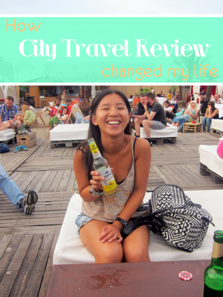 City Travel Review is the course I took in Berlin that set me on the path of travel writing. To learn more about what CTR is, and my experience as a CTR member in the city of Berlin for a month producing a travel guide with 13 other - click through to my blog post.