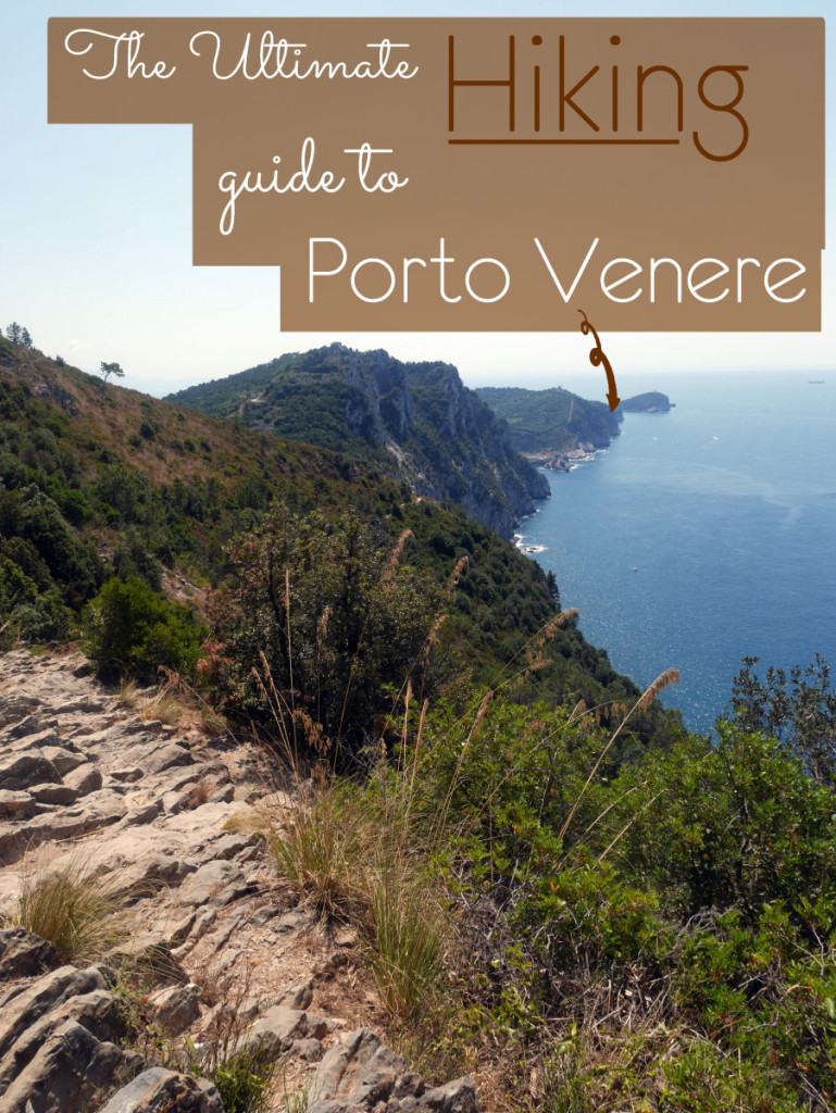 The Ultimate Hiking Guide to Porto Venere