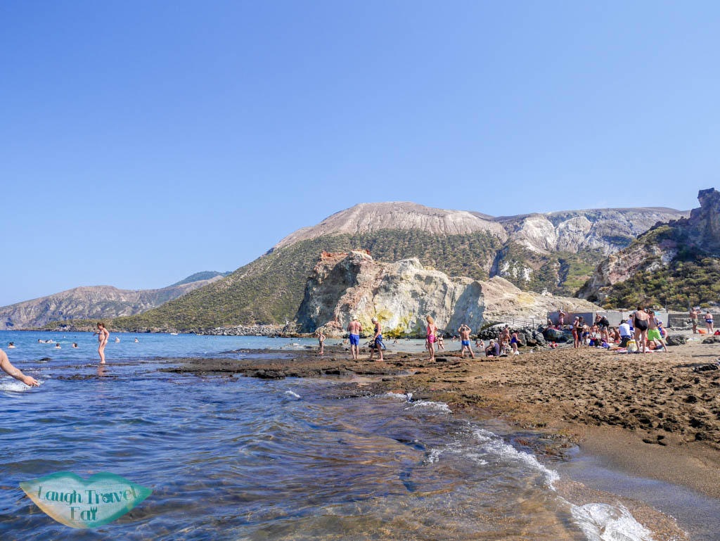 beach-by-thermal-spring-Vulcano-aeolian-islands-sicily-italy-laugh-travel-eat