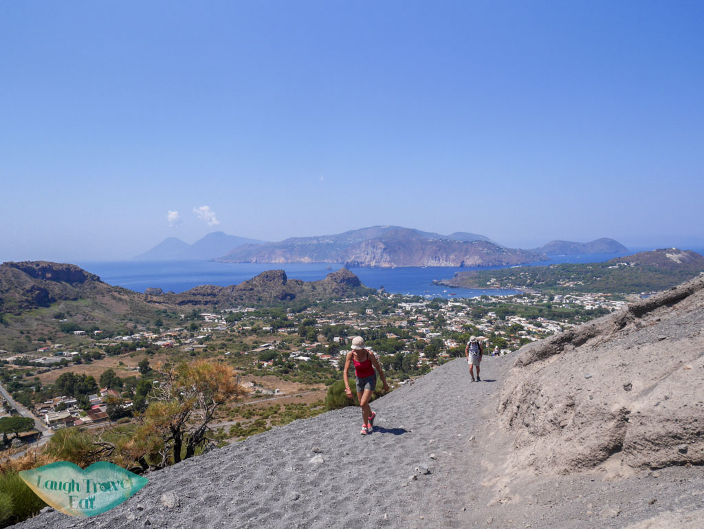 path-hiking-up-Vulcano-aeolian-islands-sicily-italy-laugh-travel-eat