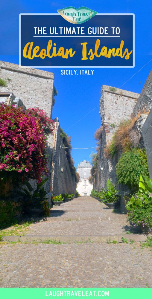 The Ultimate Guide to the Aeolian Islands, Sicily, Italy | Laugh Travel Eat