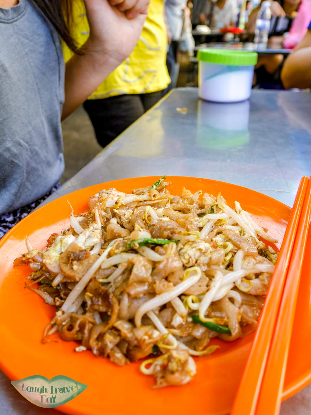 Char-Kway-Teoh-New-Cathay-Tea-House-Penang-Malaysia-Laugh-Travel-Eat