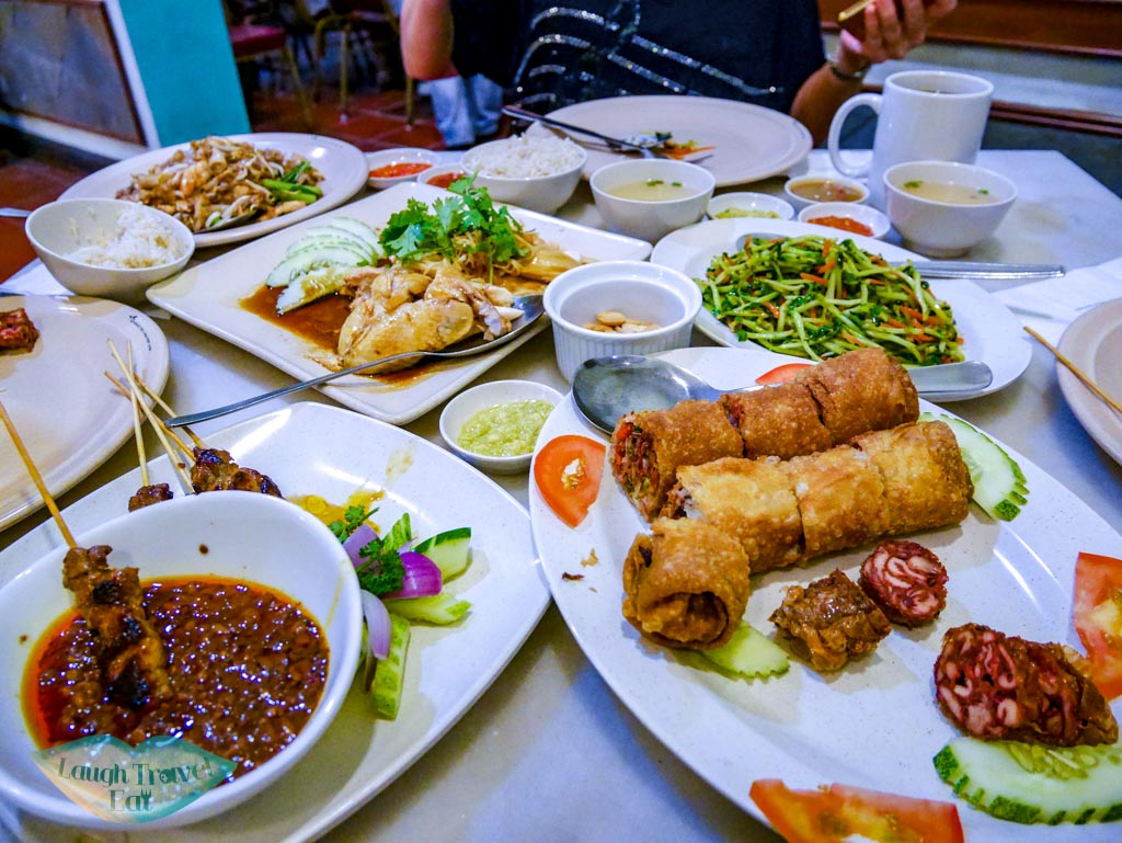 food-spread-Hainanese-Delight-1926-heritage-hotel-Penang-Malaysia-Laugh-Travel-Eat