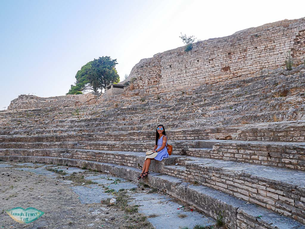 small-roman-theater-near-kastel-pula-old-town-pula-croatia