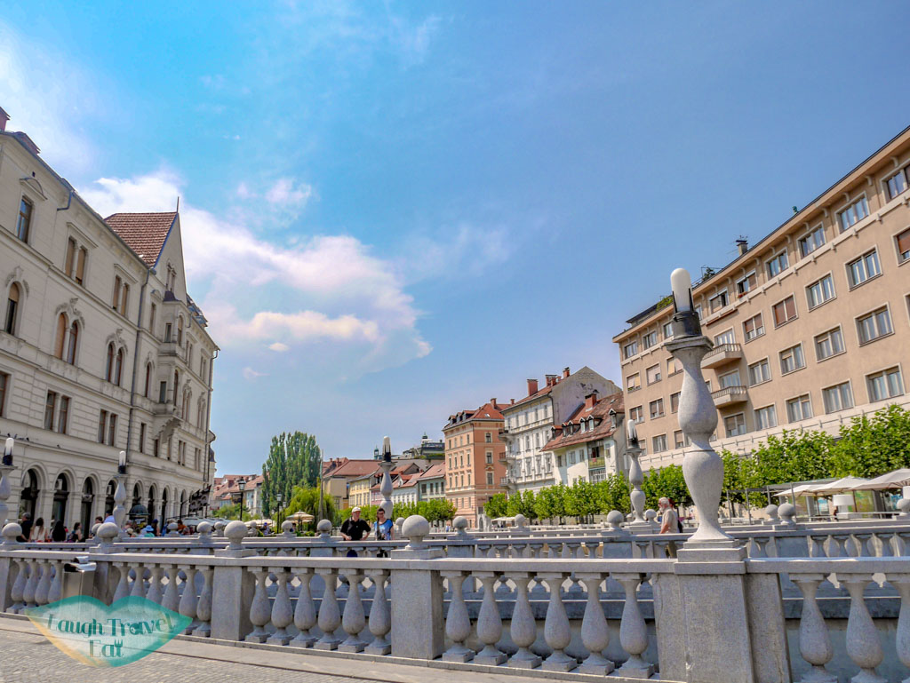 Triple-bridge-Ljubljana-Slovenia-laugh-travel-eat