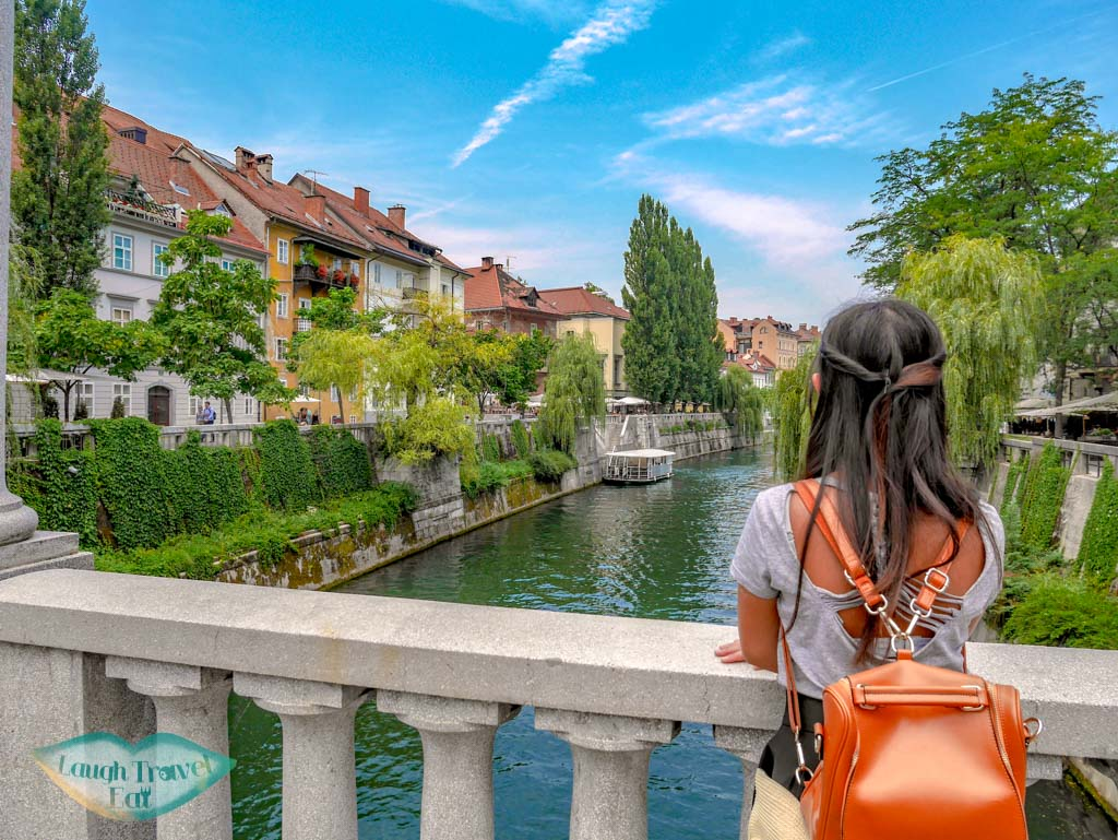 cobblers-bridge-Ljubljana-Slovenia-laugh-travel-eat