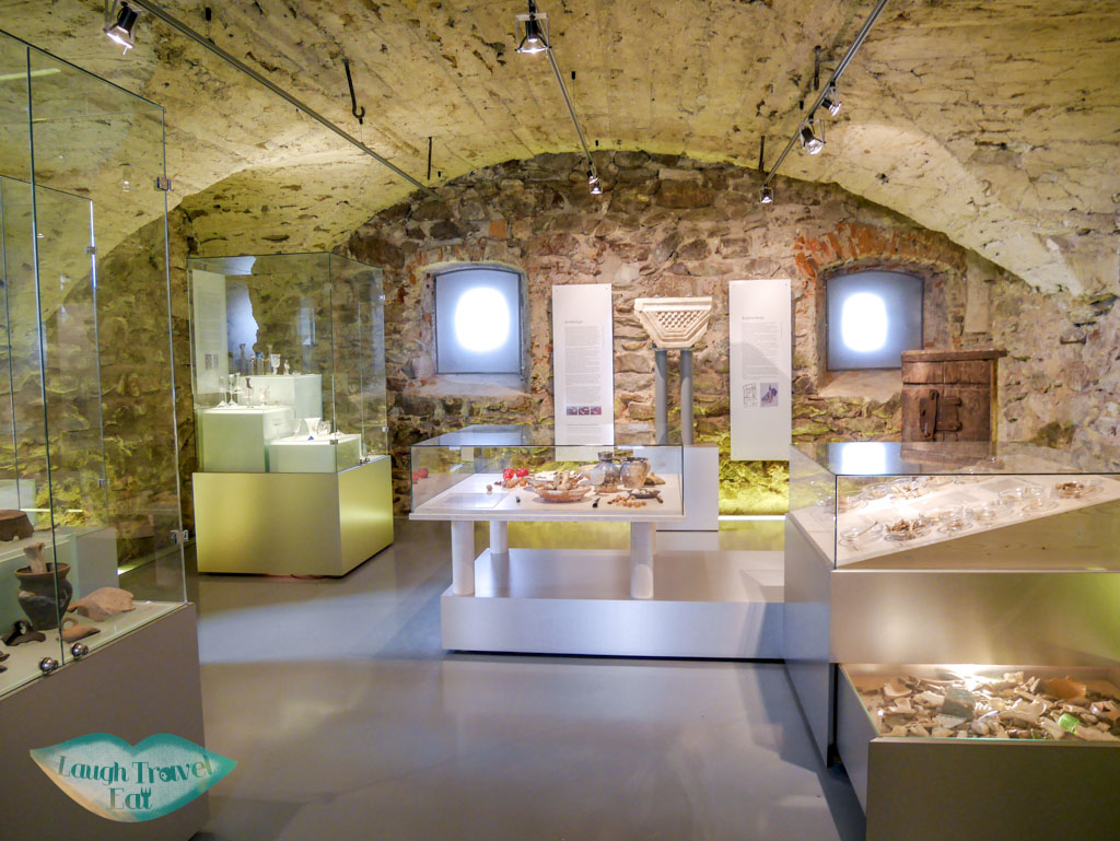 exhibit-room-The-Burg-Villach-Austria-Laugh-Travel-Eat