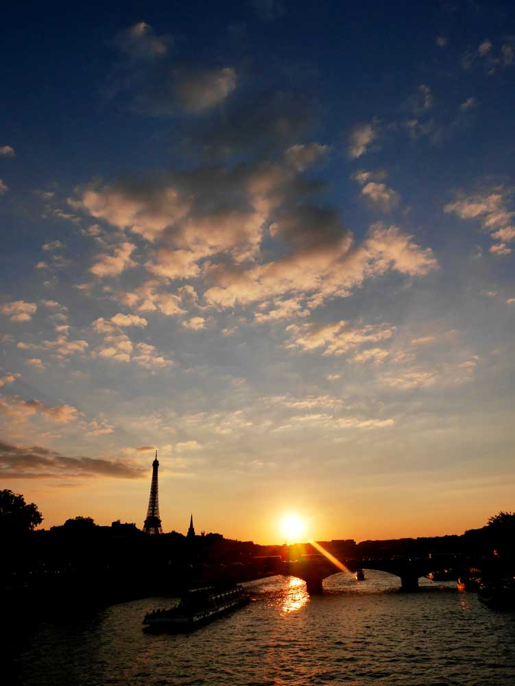 Ponte Alexander III, Paris | Laugh Travel Eat