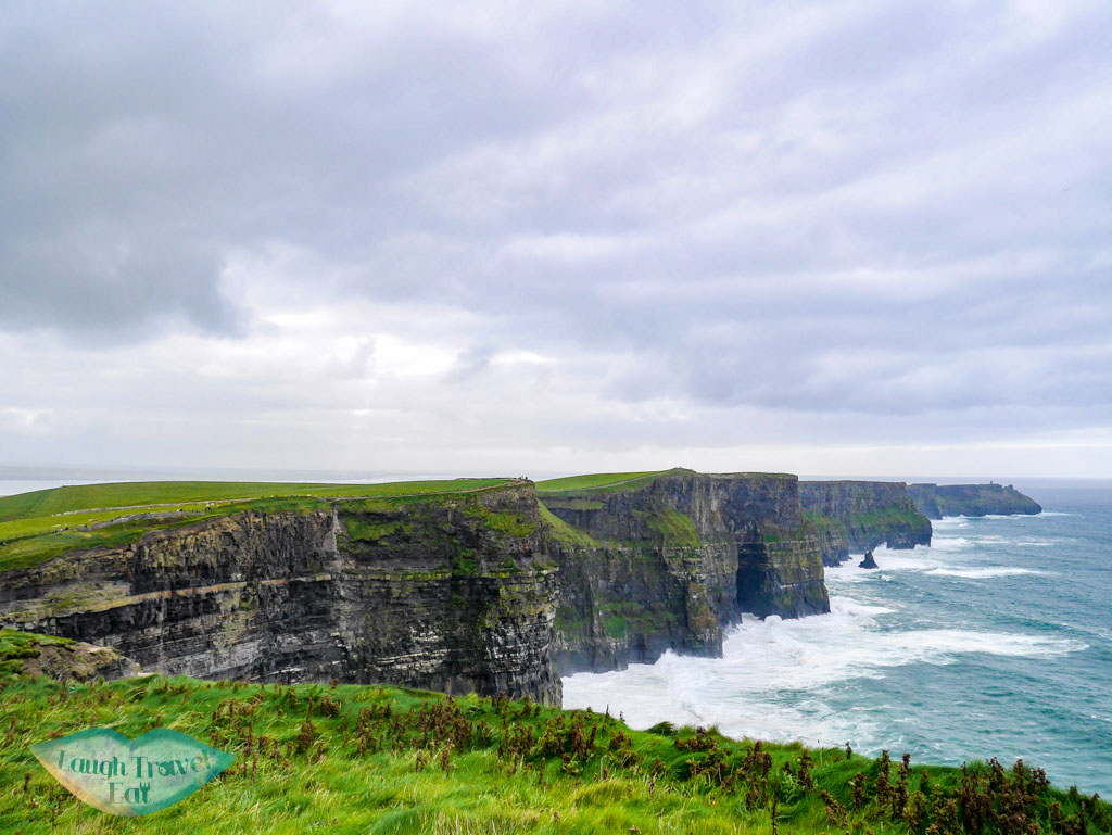view-of-cliff-of-moher-rail-tour-dublin-Ireland-Laugh-Travel-Eat