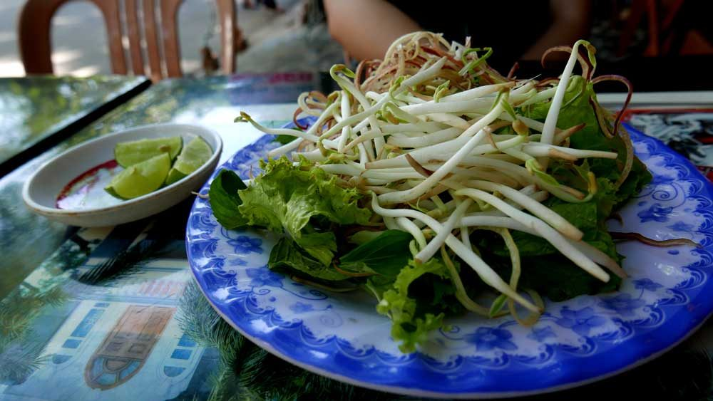Vietnam food | Laugh Travel Eat