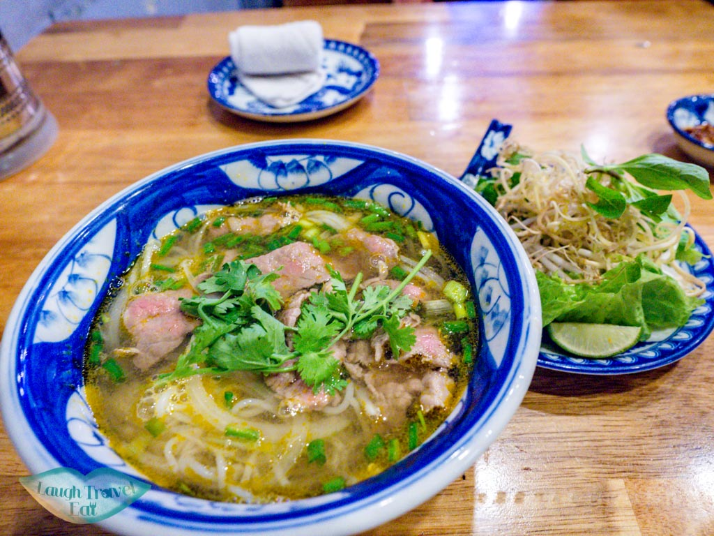 bun bo madam thu hue vietnam - laugh travel eat