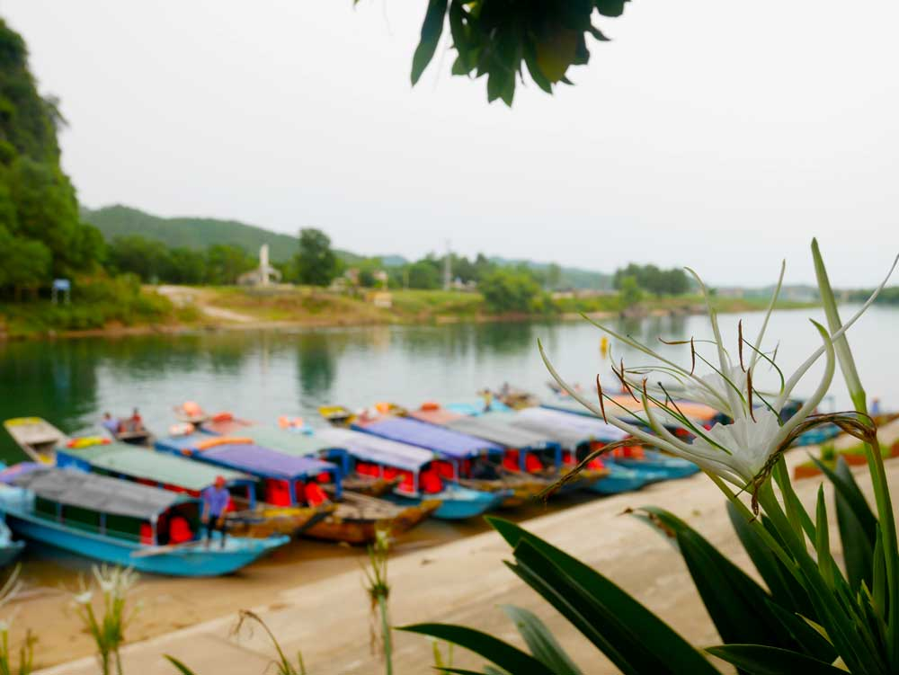 Phong Nha Tourism Center, Vietnam | Laugh Travel Eat
