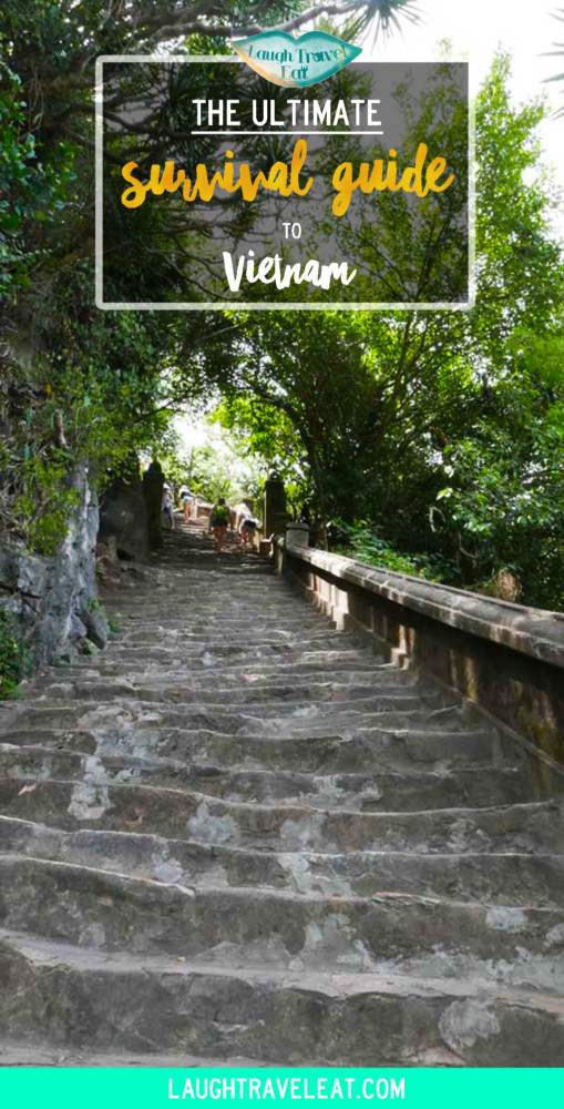 The ultimate survival guide to Vietnam | Laugh Travel Eat
