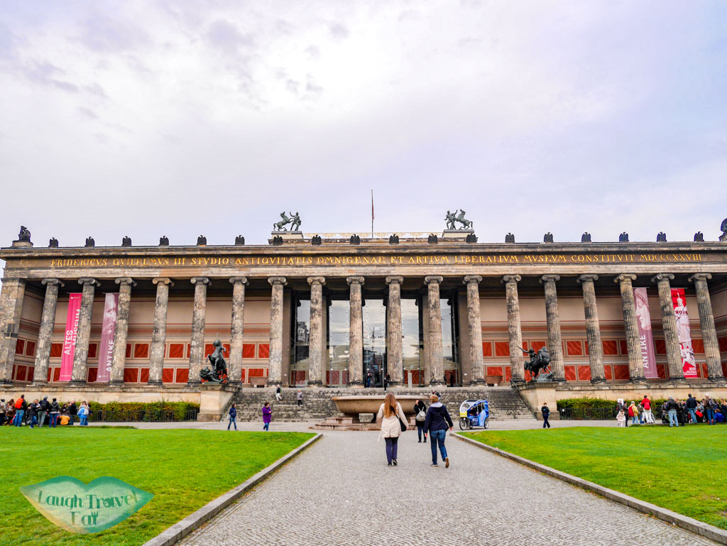 Altes-Museum-Museum-Island-Berlin-Germany-Laugh-Travel-Eat