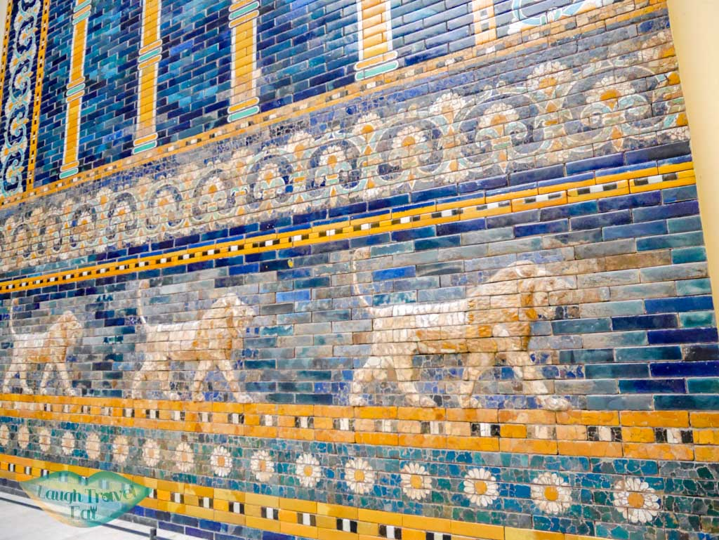 Ishta-Gate-Pergamon-Museum-Museum-Island-Berlin-Germany-Laugh-Travel-Eat