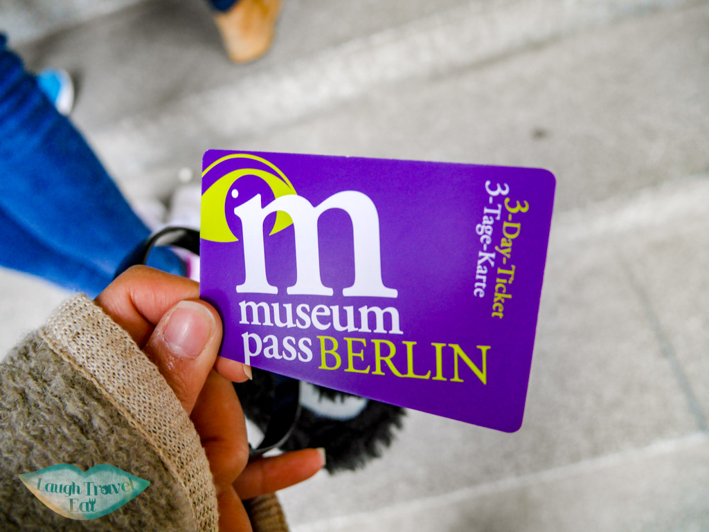 Museum-Pass-Museum-Island-Berlin-Germany-Laugh-Travel-Eat