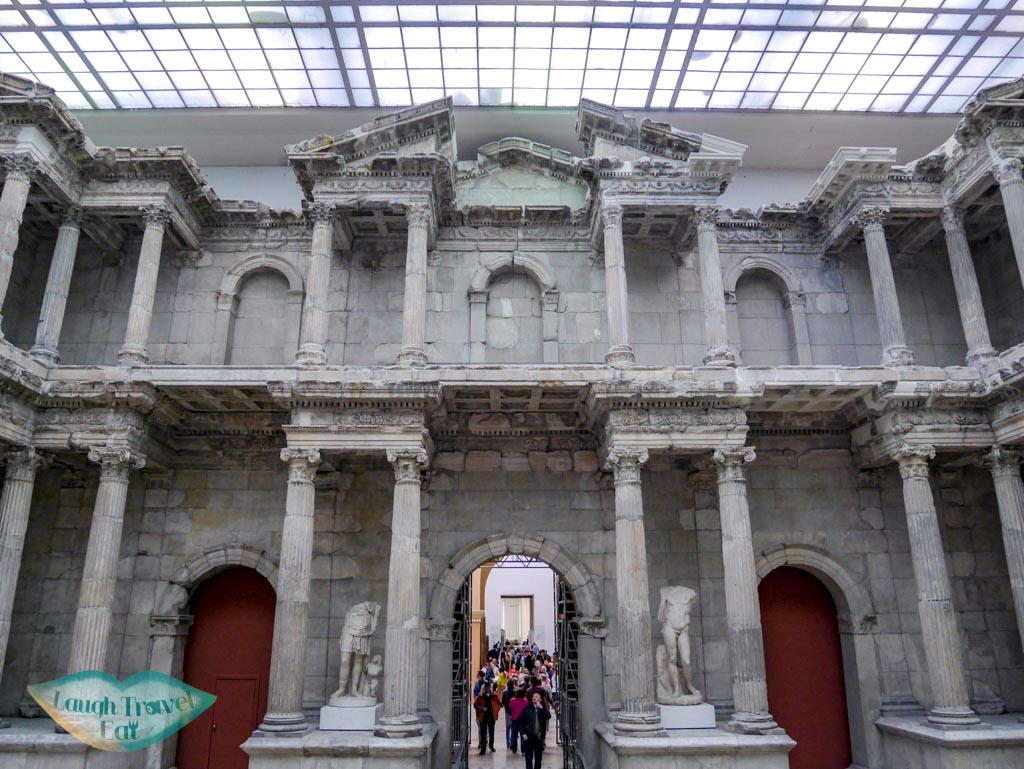 Roman-archway-Pergamon-Museum-Museum-Island-Berlin-Germany-Laugh-Travel-Eat