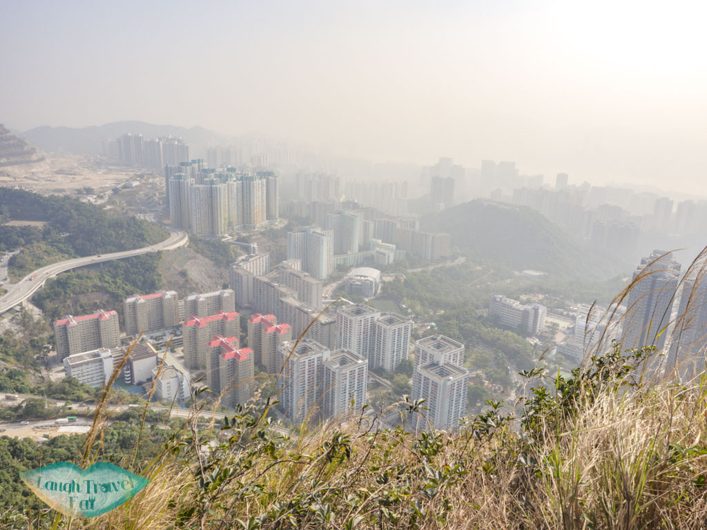 trail up from left of split suicide cliff kowloon hong kong - laugh travel eat-5