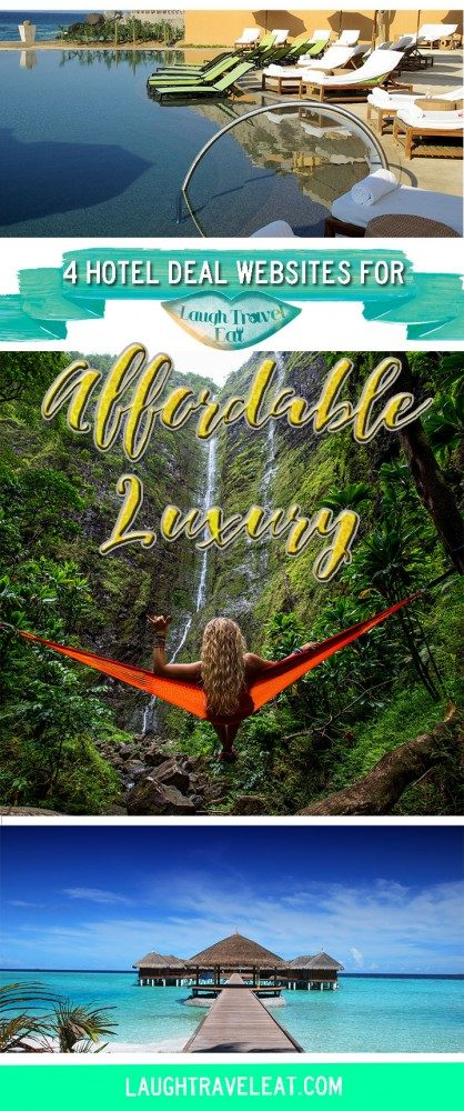 Want to stay in luxury accommodation on holiday? Here are tips and advice on how to find affordable luxury stays #luxury #accommodation #traveltips