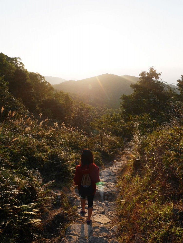 MacLehose Trail Stage 5, Hong KOng | Laugh Travel Eat