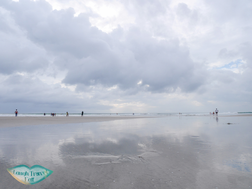 double six beach seminyak bali indonesia - laugh travel eat