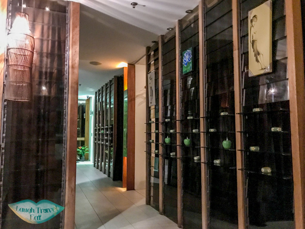 grandmas hotel spa seminyak bali indonesia - laugh travel eat