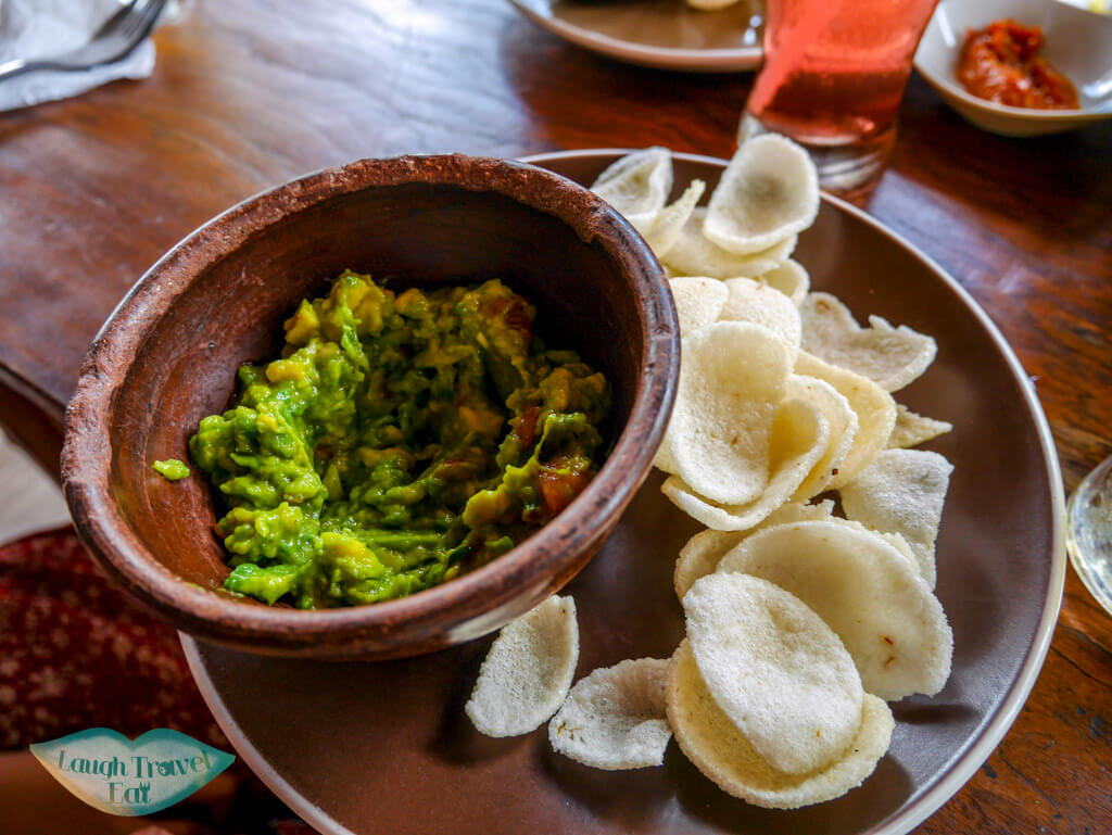 Puspa's Warung ubud bali indnoesia - Laugh Travel Eat