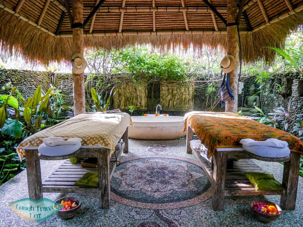 karsa spa ubud bali indnoesia - Laugh Travel Eat