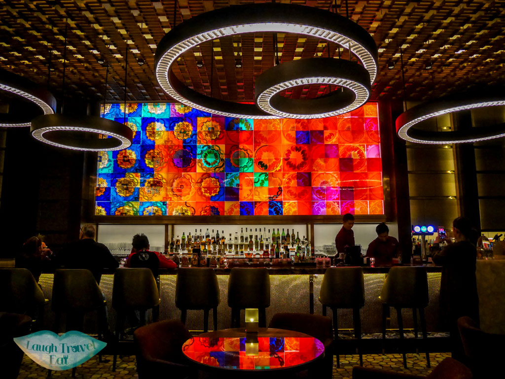 st regis bar st regis hotel macau - laugh travel eat