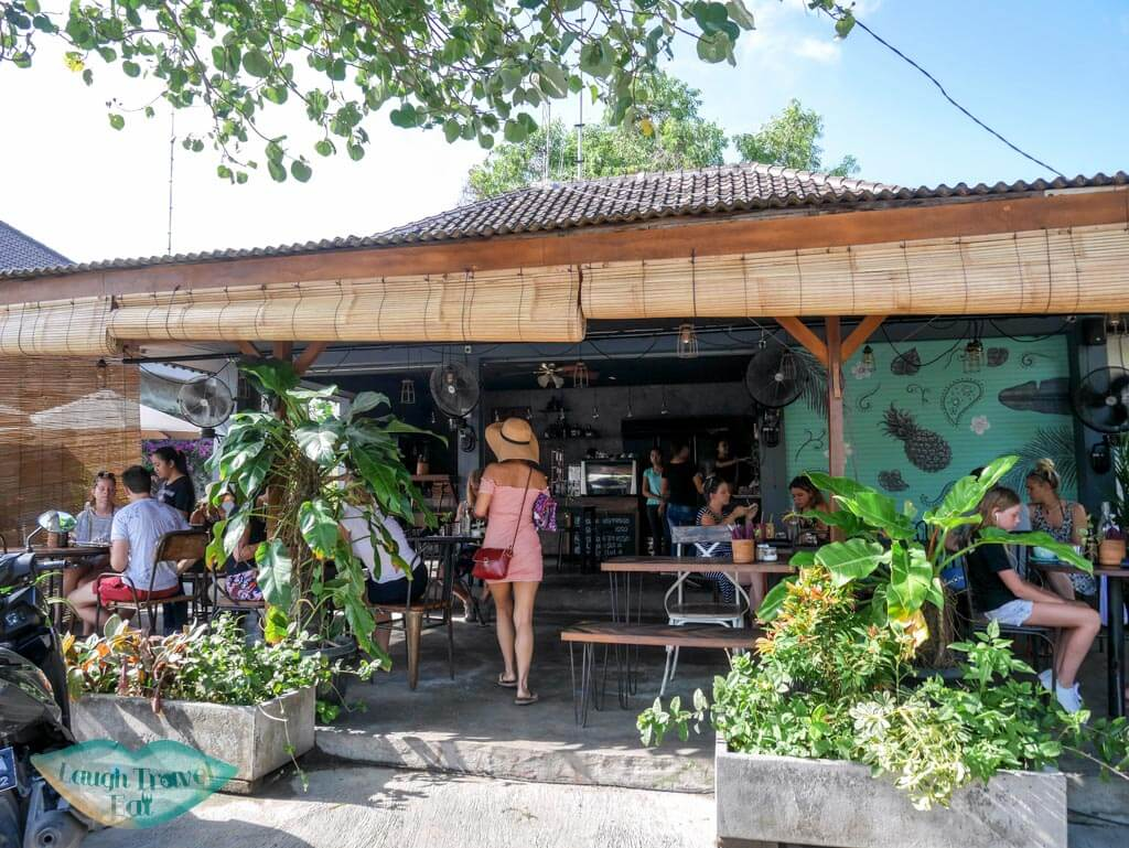 suka expresso uluwatu bali indnoesia - Laugh Travel Eat