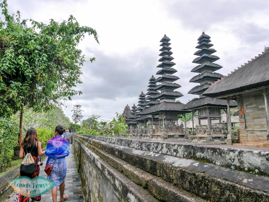taman ayun temple bali indnoesia - Laugh Travel Eat