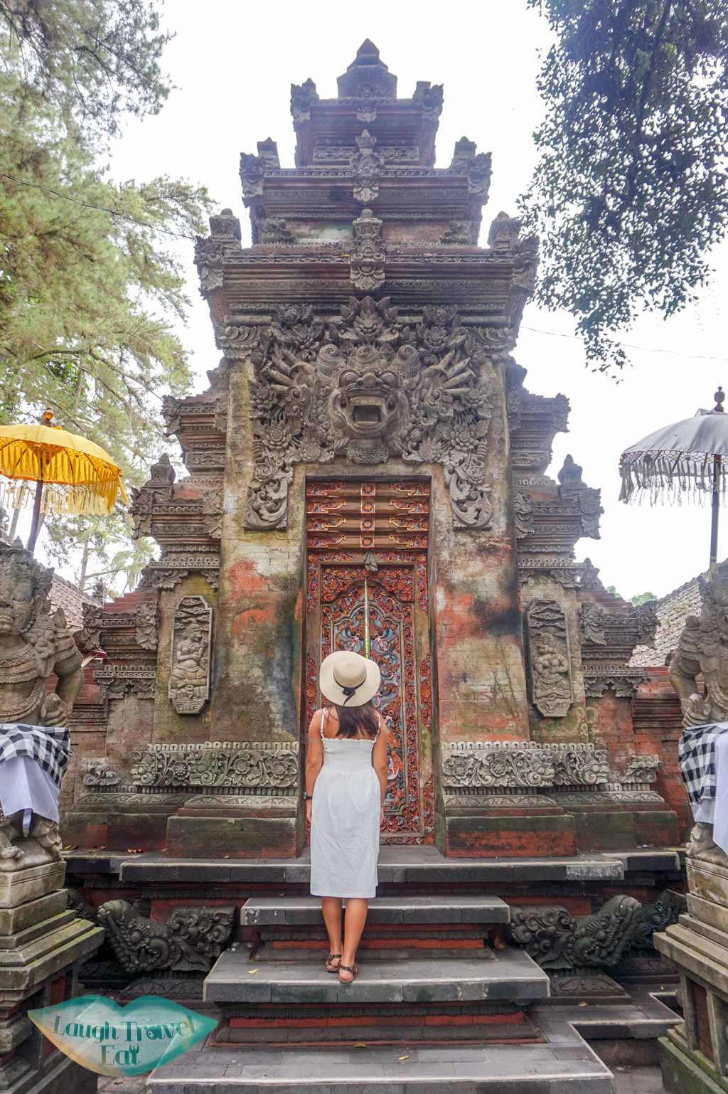 tirtu empul temple bali indnoesia - Laugh Travel Eat-2