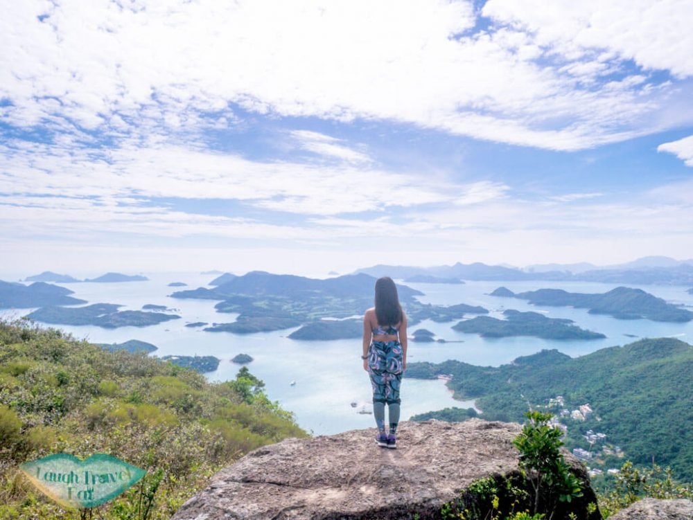 tai tun shan sai kung hong kong | Laugh Travel Eat