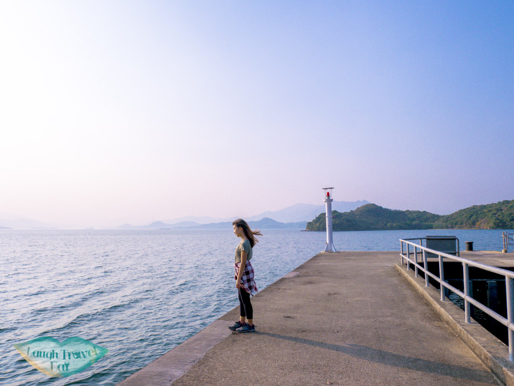 sham chong pier sai kung hong kong - laugh travel eat-2