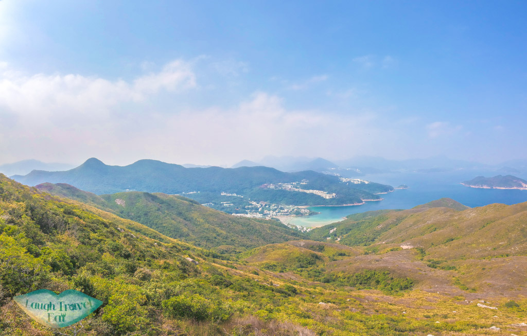 panorama tai tun leng lung ha wan country trail hong kong- laugh travel eat