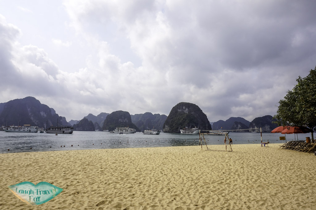 titop-island-beach-paradise-elegance-halong-bay-vietnam-laugh-travel-eat