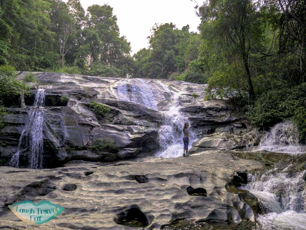 a-waterfall-Doi-Inthanon-chiang-mai-thailand-laugh-travel-eat