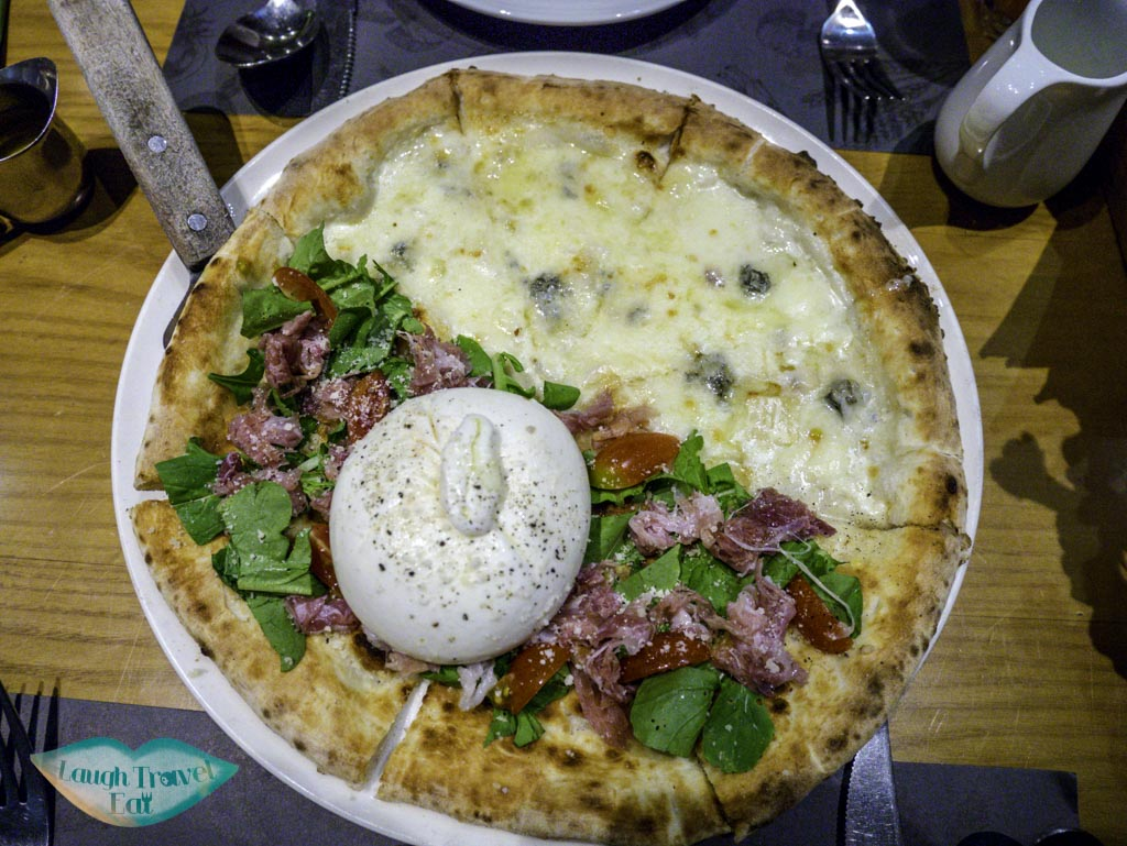 burrata-and-four-cheese-pizza-at-Pizza-4P-hanoi-vietnam-laugh-travel-eat