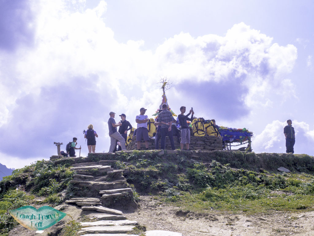 Deurali-Passi-Poon-Hill-Trek-Annapurna-Conservation-Area-Nepal-laugh-travel-eat
