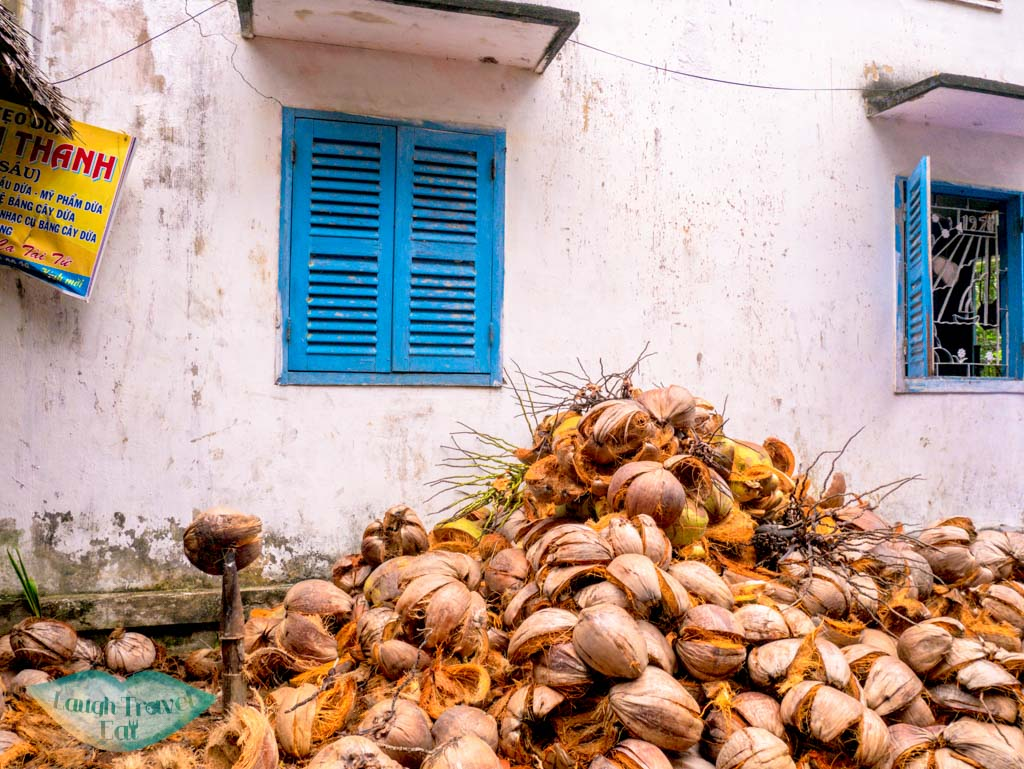 aged-coconut-for-coconut-candy-making-mekong-delta-tour-lunch-day-trip-from-ho-chi-minh-city-vietnam-laugh-travel-eat