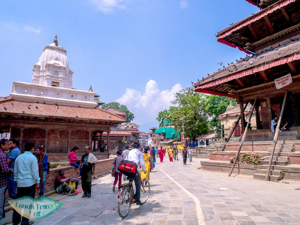 another-entrance-to-durbar-square-Kathmandu-Nepal-Laugh-Travel-Eat